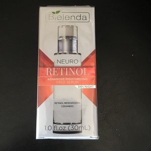 Other - Bielenda Retinol Ceramides Moisturizer Day & Night